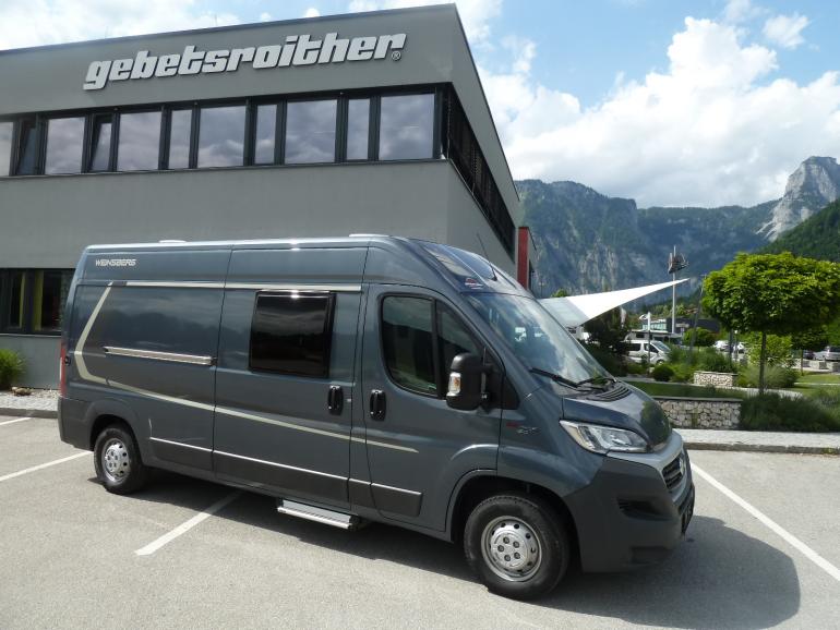 Weinsberg CaraBus 601 MQ